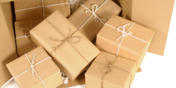 Whose gifts are they? – Michelle Van Loon