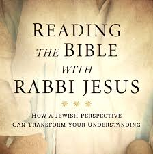 "Hebrew Roots 101: Lois Tverberg's ""Rabbi Jesus"" Books"