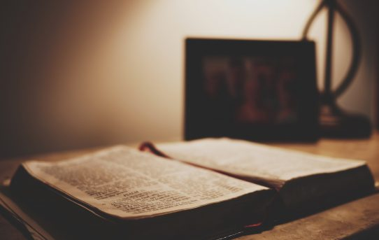 Wearied by Spiritual Warfare?