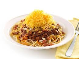 "Faith Conversations Recipe: ""Skyline"" Chili"