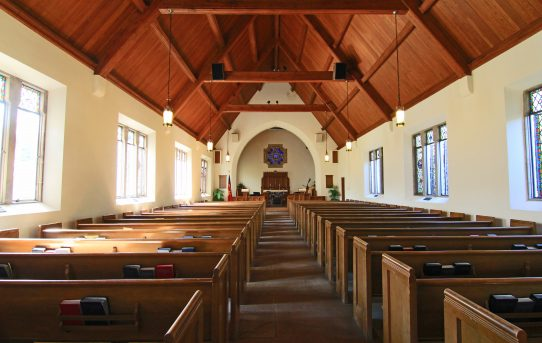 Pastor, does your church really need its own church building?