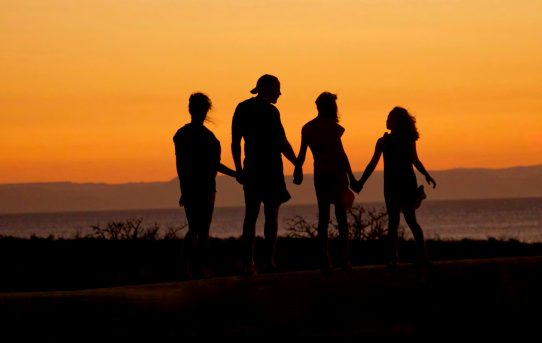Looking for your input: how do we talk about family in the church?