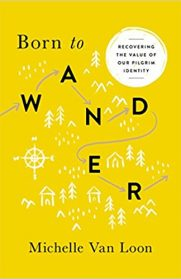 Born to Wander Cover